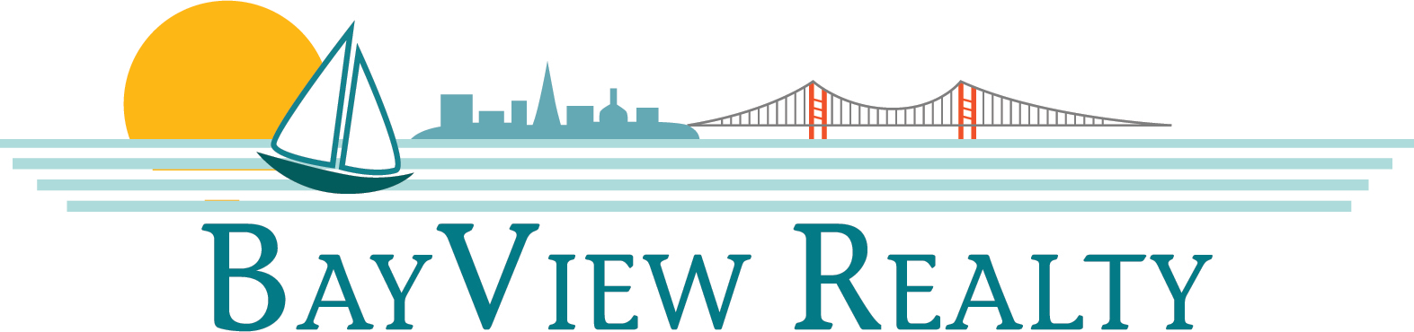 Bayview Realty Logo